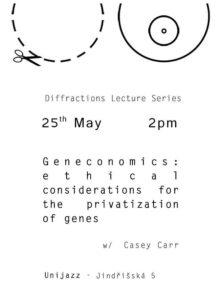 Geneconomics