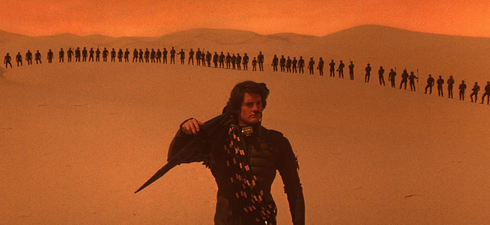 Dune (Lynch 1984)