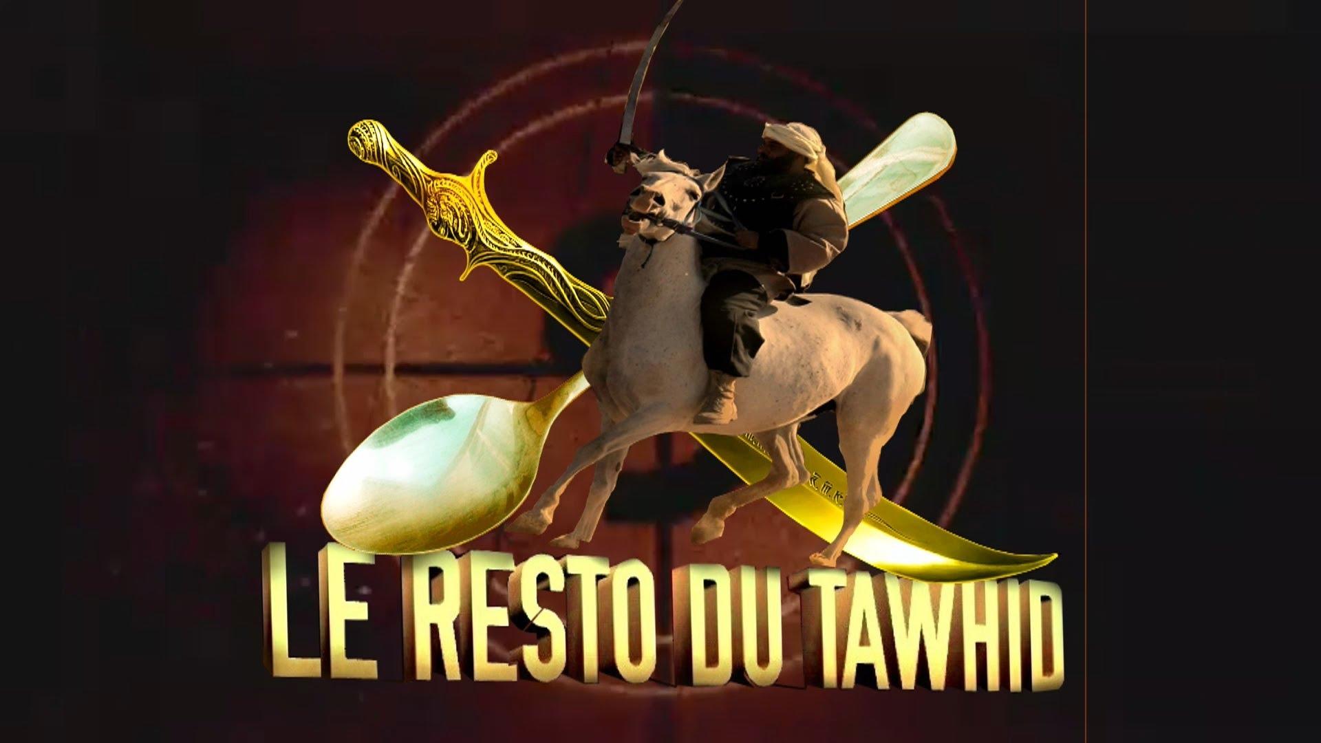 Le Resto du Tawhid