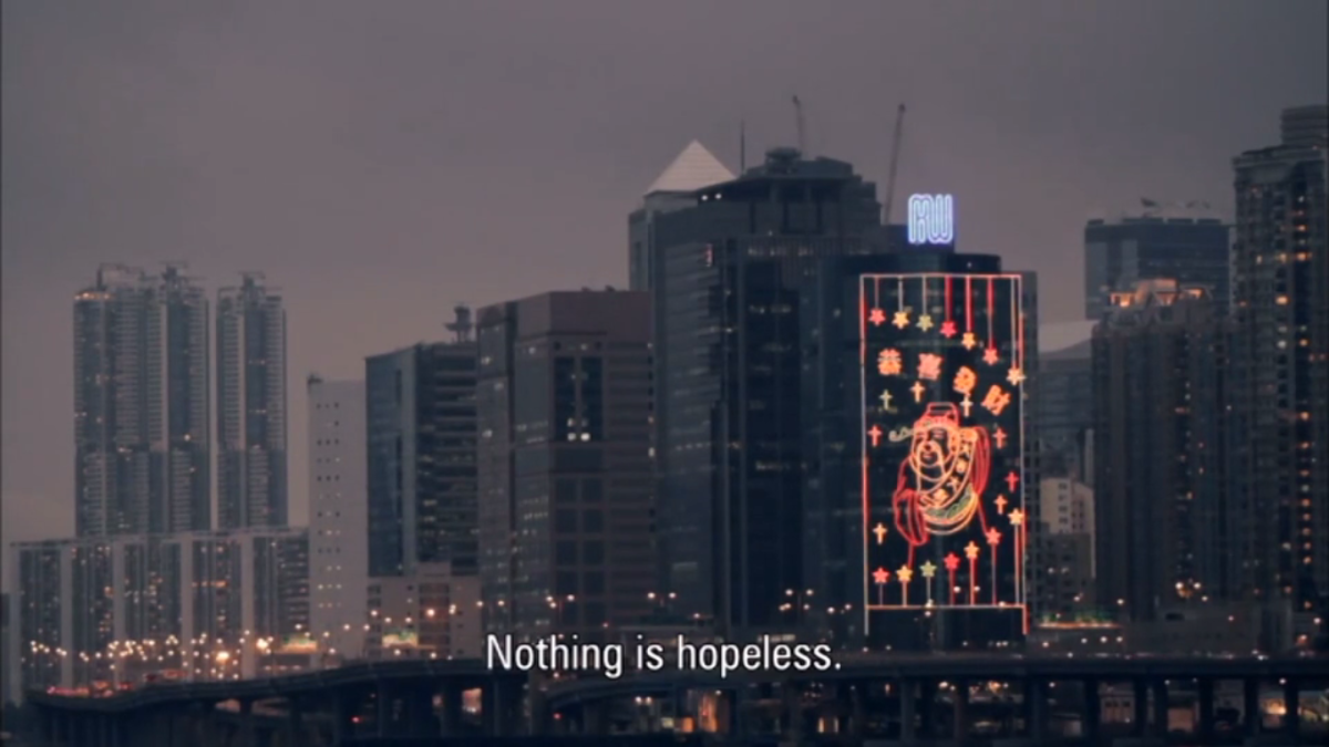 Sinofuturism: Tomorrow's Yesterday