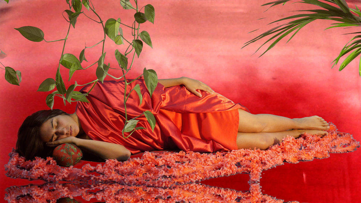 """The Red Liquid and Narcissus in the """"Age of Hyper-Uncertainty"""""""