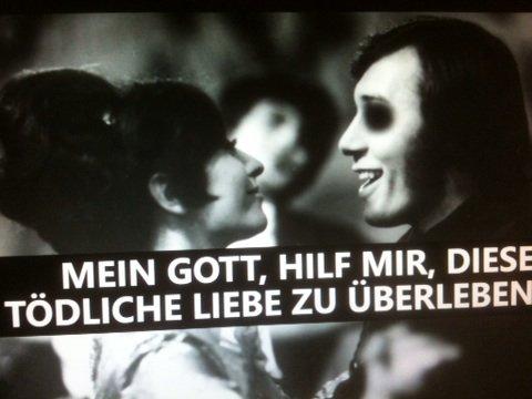 Im Bett Mit Alienisten: An Interview