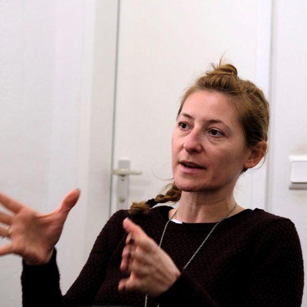 Elena Veljanovska